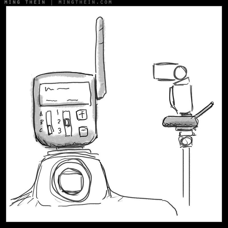radiotrigger