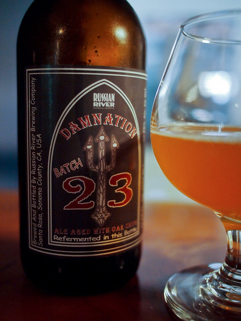 Russian River Damnation 23
