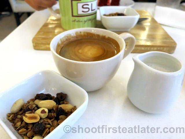 coffee P100