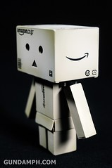 Revoltech Danboard Mini Amazon Box Version Review & Unboxing (15)