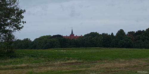 Tranekær Castle