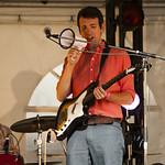 Shotgun Jimmie @ Arboretum Music + Arts Festival