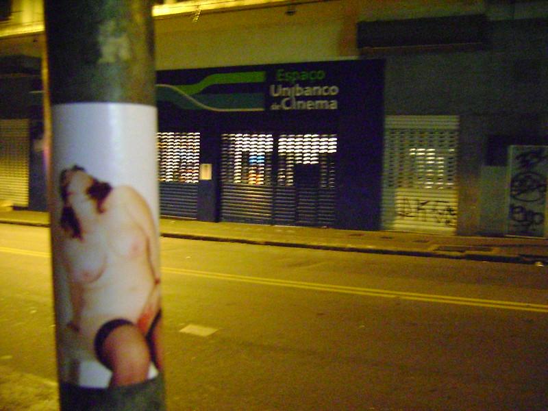 Lambe-lambe Action (São Paulo)