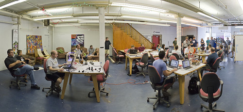 Milwaukee 3D Printing Meetup
