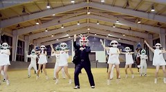GUNDAM STYLE! Music Video (Gangnam Style Parody) (6)