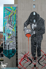 See No Evil-  Conor Harrington and Nick Walker