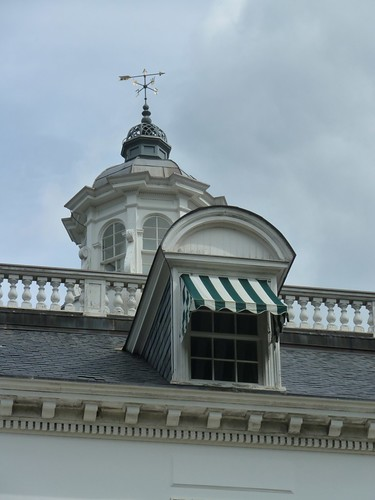 Roof Detail
