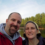 Dave and Jenn