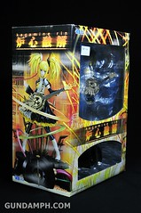 Max Factory Kagamine Rin (Nuclear Fusion Ver.) Unboxing & Review (2)