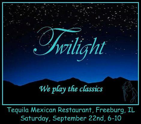 Twilight 9-22-12