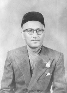 Uddip Singh Thapa (उद्दीपसिंह थापा)