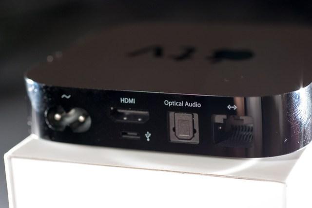 Apple TV 開箱 4