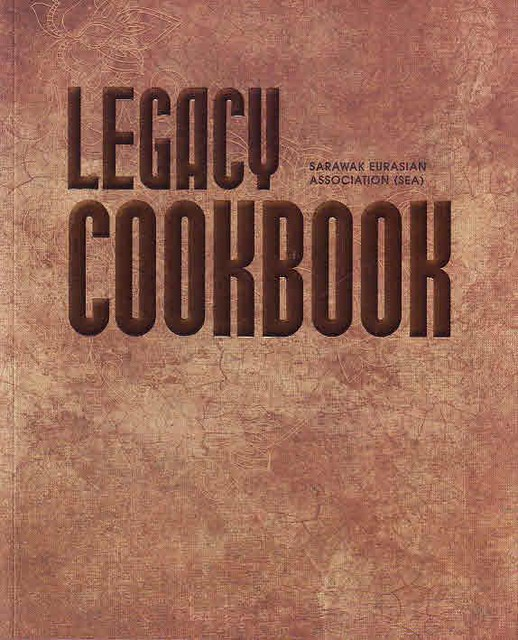 legacy-cookbook
