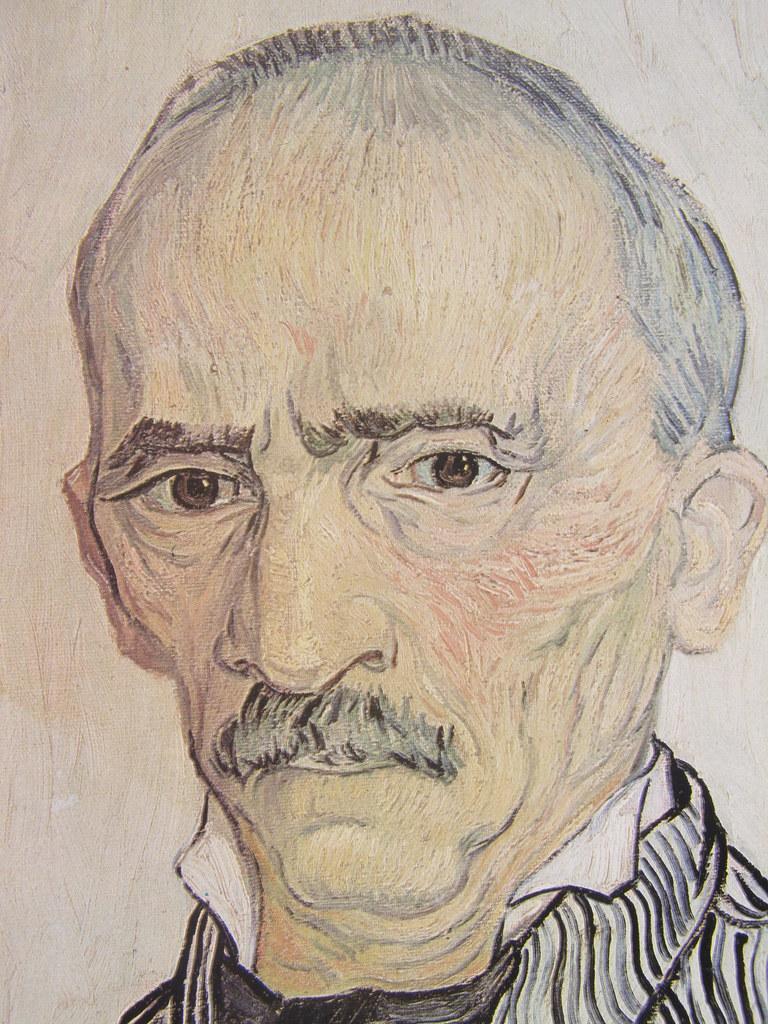 Vincent Van Gogh   (65)