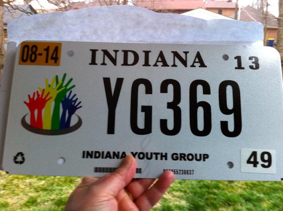 IYG Plates