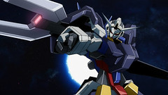 Gundam AGE 4 FX Episode 43 Amazing! Triple Gundam! Youtube Gundam PH (88)