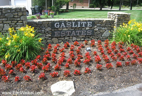 Gaslight Estates Louisville KY 40220 Homes For Sale off Stony Brook Dr Near Hurstbourne Pkwy by EarlWeikel.com