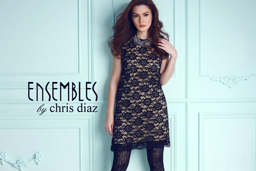 Ensembles x Chris Diaz 06