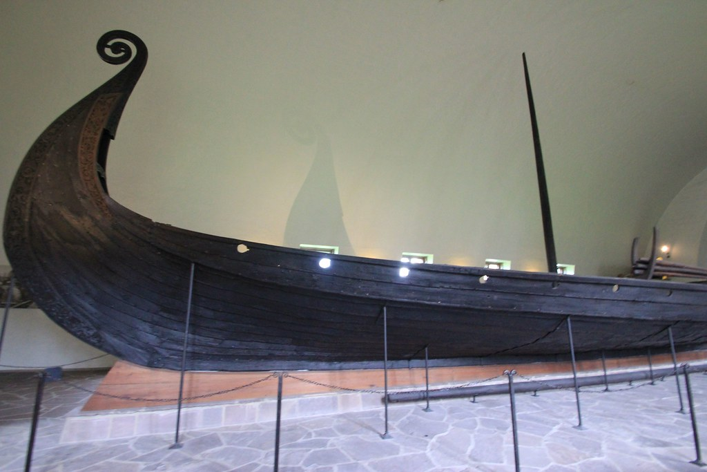 Viking Museum- Oslo, Norway