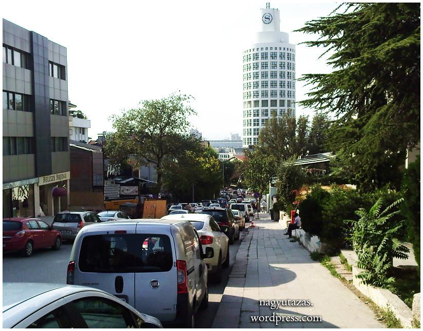 Augusztusi pillanatképek Ankarából 07