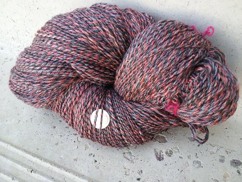 Merino-Silk 80/20
