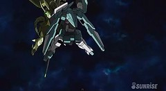 Gundam AGE 4 FX Episode 46 Space Fortress La Glamis Youtube Gundam PH (128)
