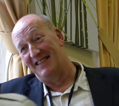 Peter Guttridge