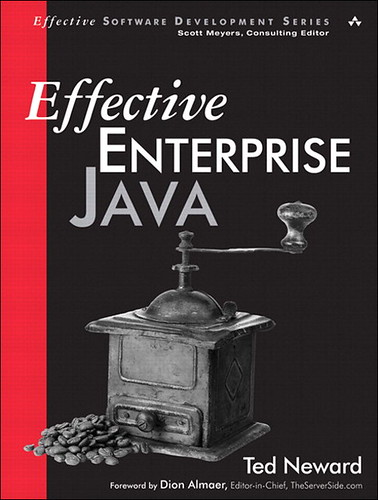 effective-enterprise-java