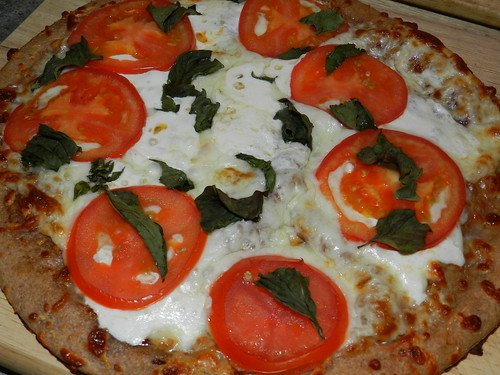 Caprese Pizza (6)