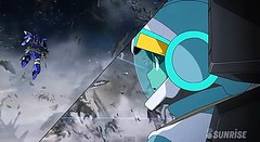 Gundam AGE 4 FX Episode 47 Blue Planet, Lives Ending Youtube Gundam PH (89)