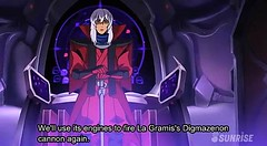 Gundam AGE 4 FX Episode 48 Flash of Despair Youtube Gundam PH (9)