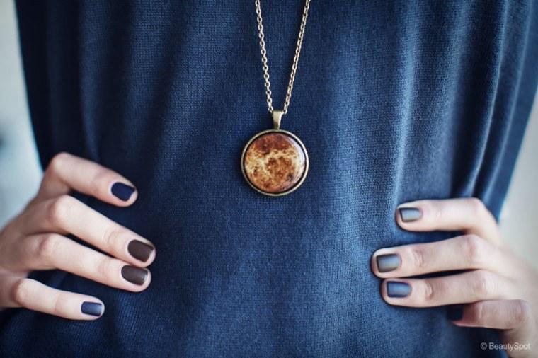 Venus necklace by BeautySpot