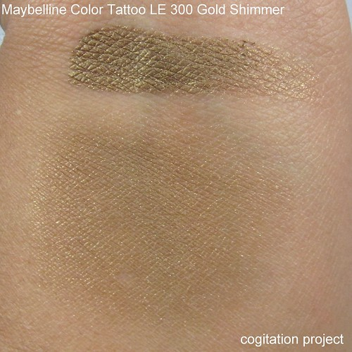 Maybelline-MBFW-Fall-2012-LE-Color-Tattoo-300-Gold-Shimmer-IMG_2652