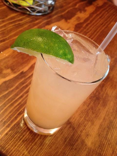 Hemmingway cocktail - Fork Cafe
