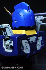 Banpresto RX-178 Mk-II TITANS Head (Bust) Display (27)