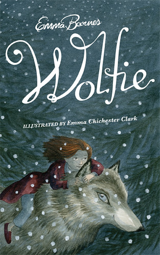 Emma Barnes, Wolfie