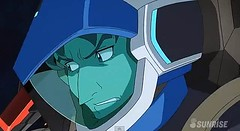 Gundam AGE 4 FX Episode 46 Space Fortress La Glamis Youtube Gundam PH (102)
