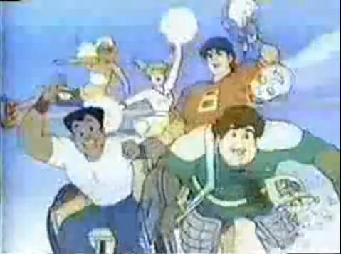 American Unaired Gundam Series Doozy Bots (9)