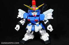 SDGO Sandrock Custom Unboxing & Review - SD Gundam Online Capsule Fighter (33)