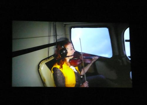 Mittwoch Aus Licht - Helicopter Quartet