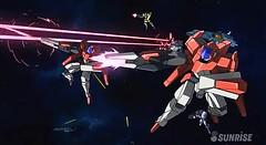Gundam AGE 4 FX Episode 47 Blue Planet, Lives Ending Youtube Gundam PH (9)