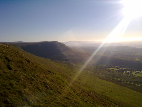 Hay Bluff, Lord Herefords Knob, Twmpa