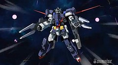 Gundam AGE 4 FX Episode 48 Flash of Despair Youtube Gundam PH (95)