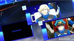 Gundam AGE 4 FX Episode 49 The End of a Long Journey Youtube Gundam PH (128)