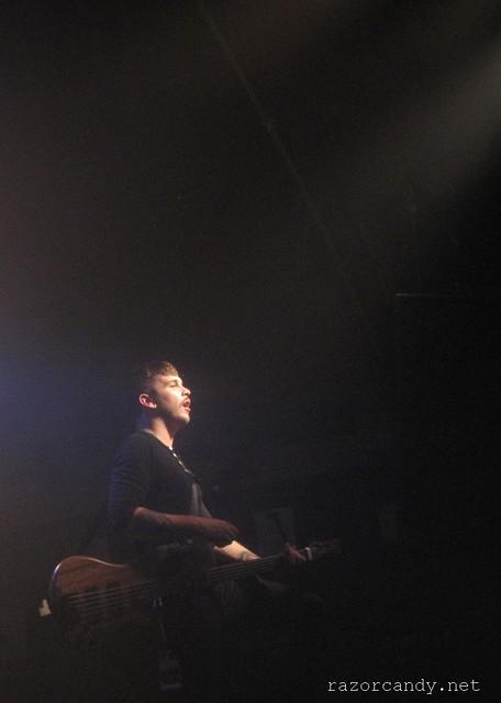 Oceano - 14th September, 2012 (9)