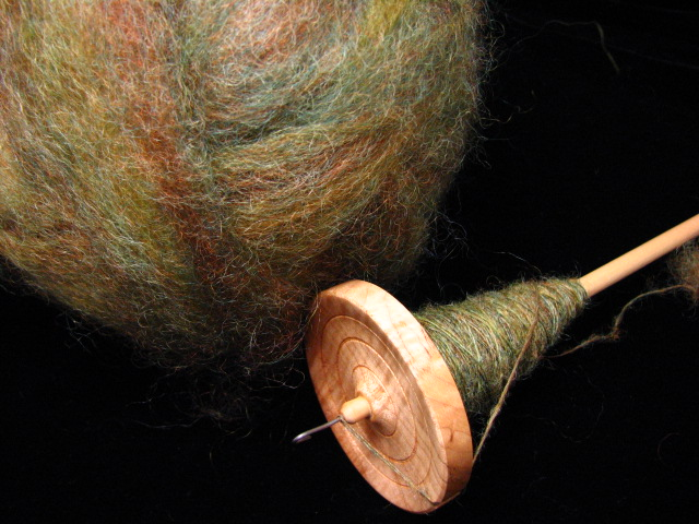Coopworth and Spindle