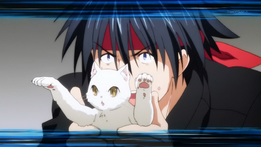 Little Busters! - 01-03
