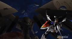 Gundam AGE 4 FX Episode 45 Cid The Destroyer Youtube Gundam PH (17)