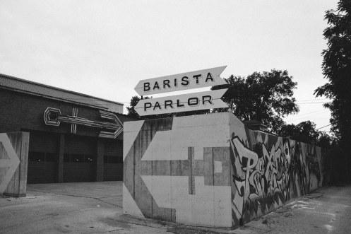 Nashville's Barista Parlor