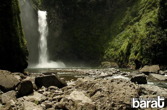 Tappiyah Falls of Batad, Ifugao
